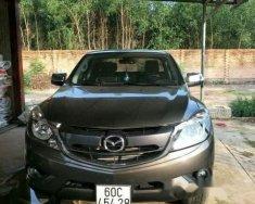 Bán Mazda BT 50 sản xuất 2018, màu xám, nhập khẩu giá 705 triệu tại Đồng Nai