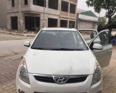 Cần bán gấp Hyundai i20 2011, màu trắng, nhập khẩu giá 355 triệu tại Hà Nội
