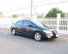 Bán Honda Civic năm 2006, màu đen còn mới, 305tr giá 305 triệu tại BR-Vũng Tàu