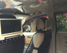 Cần bán gấp Kia Carens 2.0MT 2012, màu bạc số sàn giá cạnh tranh giá 350 triệu tại Gia Lai