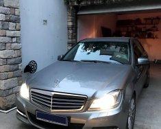 Bán Mercedes C250 sx 2012, đã đi 52000km, xe chính chủ giá 690 triệu tại Tp.HCM