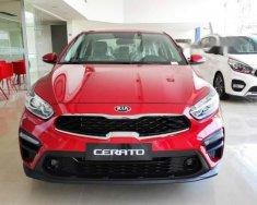 Bán xe Kia Cerato đời 2019, màu đỏ giá cạnh tranh giá 559 triệu tại Tp.HCM