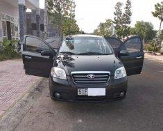 Cần bán Daewoo Gentra đời 2008, màu đen, xe nhập xe gia đình giá 200 triệu tại Bình Dương