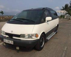 Cần bán lại xe Toyota Previa 1990, hai màu giá 100 triệu tại Đà Nẵng