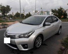 Bán Toyota Corolla altis G 1.8MT, màu bạc, sx 2014 form mới giá 528 triệu tại Tp.HCM