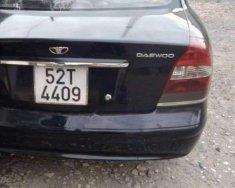 Cần bán Daewoo Nubira đời 2002, màu đen số sàn, 115 triệu giá 115 triệu tại Tp.HCM