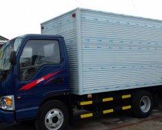 Bán xe tải Jac 2,4 tấn mới 100%, tặng ngay 2 chỉ vàng và khuyến mãi trước bạ khi mua xe giá 330 triệu tại Đồng Nai