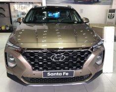 Bán Hyundai Santa Fe sản xuất 2019 giá 1 tỷ 135 tr tại Bình Phước