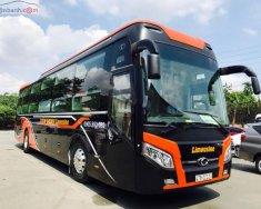 Cần bán xe Thaco Mobihome TB120SL đời 2019, hai màu giá 3 tỷ 590 tr tại Hà Nội