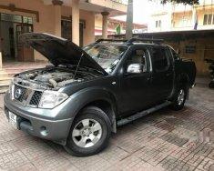 Bán Nissan Navara đời 2013, màu xám, xe nhập, 446 triệu giá 446 triệu tại Bắc Ninh