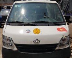 Bán xe Changan Honor SC102 sản xuất năm 2016, màu trắng theo hình thức đấu giá lên giá 110 triệu tại Tp.HCM