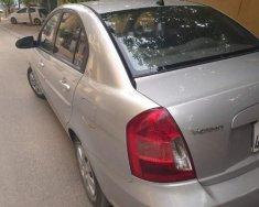 Bán xe Hyundai Azera năm 2008, màu bạc, nhập khẩu nguyên chiếc chính chủ, 239tr giá 239 triệu tại Hà Nội