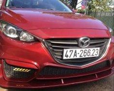 Bán Mazda 3 đời 2016, màu đỏ, 605tr giá 605 triệu tại Đắk Lắk
