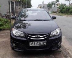 Bán xe Hyundai Avante 1.6 MT 2014, màu đen giá 369 triệu tại Thanh Hóa