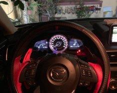 Cần bán xe Mazda 3 năm 2016, màu trắng, giá 590tr giá 590 triệu tại Hà Nội
