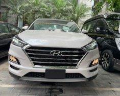 Bán Hyundai Tucson năm 2019, màu trắng. Xe mới 100% giá 799 triệu tại Đà Nẵng