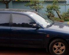 Bán Mitsubishi Lancer GLXi 1.6 MT đời 1999, màu xanh lam, xe nhập giá 76 triệu tại Hưng Yên