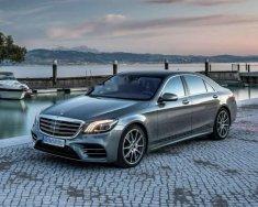 Mercedes-Benz Bình Dương bán ô tô Mercedes S 450L sản xuất năm 2019, nhập khẩu giá 4 tỷ 249 tr tại Bình Dương