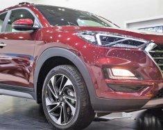 Bán Hyundai Tucson Turbo đời 2019, màu đỏ, 932tr, đủ màu giao ngay, LH 0971626238 giá 932 triệu tại Tp.HCM