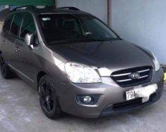Bán Kia Carens SX 2.0 AT đời 2010, màu xám xe gia đình, giá chỉ 365 triệu giá 365 triệu tại Khánh Hòa