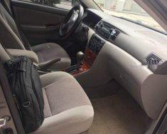Bán xe Toyota Corolla Altis nhập Mỹ USA, màu nòng súng, 4 chỗ, số tự động giá 460 triệu tại Tp.HCM