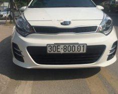 Cần bán Kia Rio 2015 màu trắng, tên tư nhân một chủ mua từ đầu giá 480 triệu tại Hà Nội