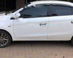 Chính chủ bán Mitsubishi Attrage đời 2016, màu trắng, nhập khẩu giá 360 triệu tại Thái Nguyên