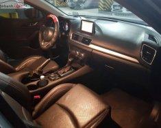 Bán ô tô Mazda 3 2.0 AT sản xuất năm 2015, màu xám chính chủ, giá 605tr giá 605 triệu tại Hà Nội