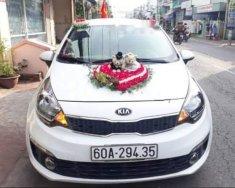 Cần bán xe Kia Rio 1.4 AT 2015, màu trắng, giá 455tr giá 455 triệu tại Đồng Nai