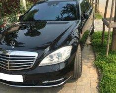 Gia đình cần bán S400 Hibrid, sản xuất 2012, số tự động, màu đen giá 1 tỷ 80 tr tại Tp.HCM
