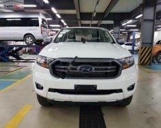Bán ô tô Ford Ranger XLS 2.2L sản xuất năm 2019, màu trắng, nhập khẩu giá 645 triệu tại Hà Nội