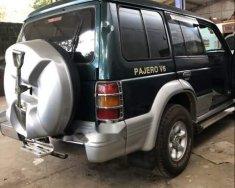 Cần bán Pajero 2 cầu Sx 1996, tình trạng hoạt động tốt, 2 cầu đủ giá 120 triệu tại Đắk Lắk