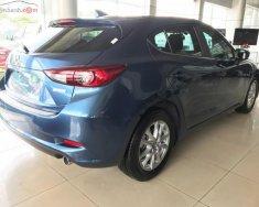 Cần bán xe Mazda 3 đời 2019, màu xanh lam, giá chỉ 669 triệu giá 669 triệu tại Hà Nội