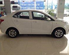Hyundai Grand I10 MT base giá tốt, Hyundai An Phú bán Hyundai Grand I10 giá 350 triệu tại Tp.HCM