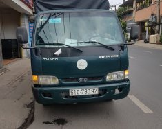 Xe Thaco Kia thùng bạt đăng ký lần đầu 2016, màu xanh lục còn mới, giá tốt 300triệu giá 300 triệu tại Hà Nội