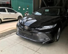 Bán Toyota Camry 2.5Q 2019, màu đen, nhập khẩu Thái Lan giá 1 tỷ 235 tr tại Hà Nội