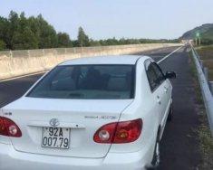 Bán xe Toyota Corolla altis sản xuất 2003, màu trắng  giá 250 triệu tại Quảng Nam