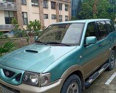 Thanh lý xe Nissan Terrano sản xuất 2002, nhập khẩu nguyên chiếc giá 253 triệu tại Hà Nội