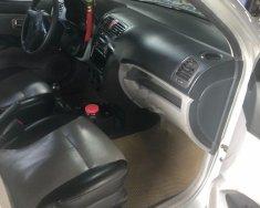 Cần bán xe Kia Morning sản xuất 2008, màu bạc, xe nhập giá 130 triệu tại Hải Phòng