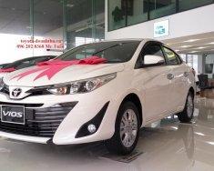 Toyota Doanh Thu Thanh Hóa giao ngay Vios G màu trắng, giá tốt nhất thị trường - LH 096 202 8368 giá 560 triệu tại Thanh Hóa