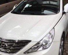 Bán xe Hyundai Sonata 2010, màu trắng, xe nhập số tự động, giá 500tr giá 500 triệu tại Điện Biên