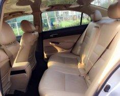 Cần bán Honda Civic MT năm 2011, màu bạc giá 410 triệu tại TT - Huế