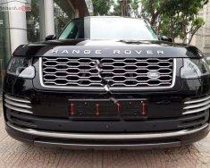 Cần bán xe LandRover Range Rover Autobiography đời 2019, màu đen, nhập khẩu nguyên chiếc giá 13 tỷ 400 tr tại Hà Nội