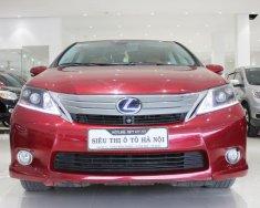 Bán Lexus HS 250L sản xuất 2010, màu đỏ, xe nhập giá cạnh tranh giá 950 triệu tại Tp.HCM