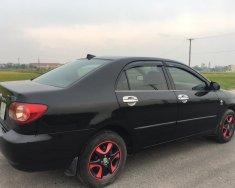 Bán ô tô Toyota Corolla Altis đời 2004, màu đen, 242tr giá 242 triệu tại Thái Bình