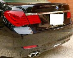 Bán BMW 730Li sản xuất 2011 giá 1 tỷ 230 tr tại Hà Nội