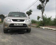 Bán Ford Escape sản xuất năm 2011, màu bạc chính chủ giá Giá thỏa thuận tại Hưng Yên