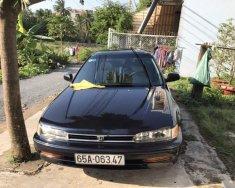 Thanh lý xe bán Honda Accord 1995, xe nhập giá 115 triệu tại Cần Thơ