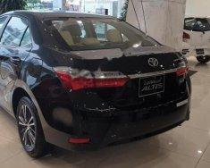 Bán xe Toyota Corolla altis sản xuất năm 2019, màu đen giá 779 triệu tại Hà Nội