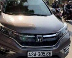 Cần bán gấp Honda CR V 2.4 AT đời 2016 giá 910 triệu tại Đà Nẵng